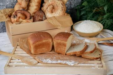 Хлеб Бездрожжевой Пшеничный