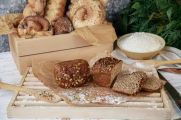 Хлеб Фитнес