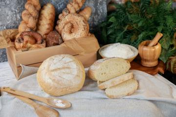 Хлеб Семейный